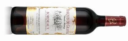 Marquis de Granval Cuvée Gontey AOC