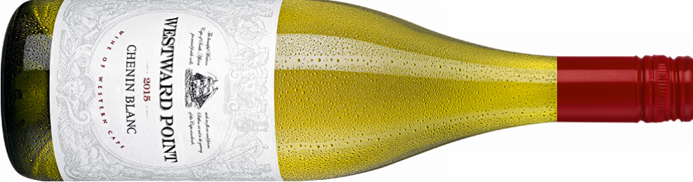 Westward Point Chenin Blanc 2015