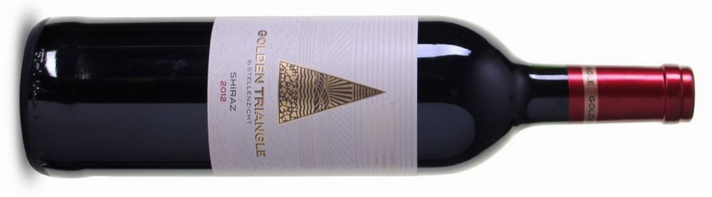Stellenzicht Golden Triangle Shiraz