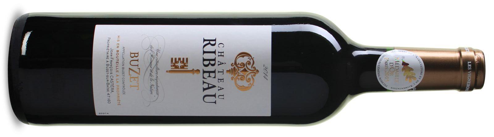 Château Ribeau Buzet