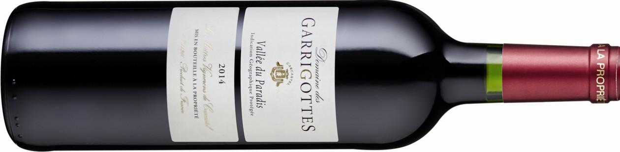 Domaine des Garigottes 2014
