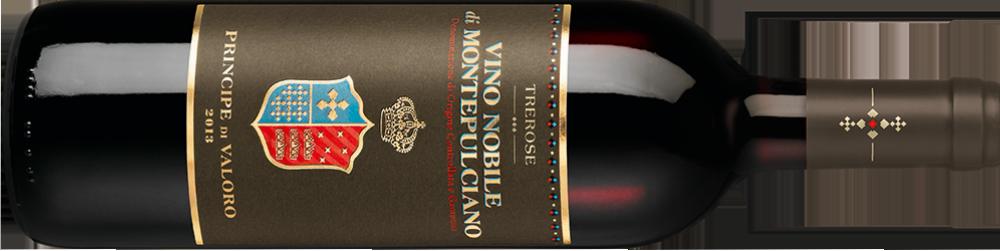 Principe di Valoro Vino Nobile Di Montepulciano DOCG 2013