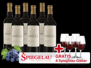 Chaubriand Bordeaux