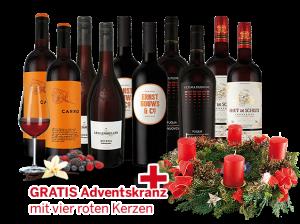 Festtagsweinpaket