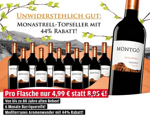 Montgó Monastrell