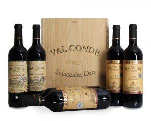 Val Conde by Valtier