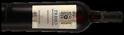 Primo Salice Salentino Rosso Riserva