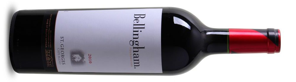 Bellingham St. Georges Cape Blend