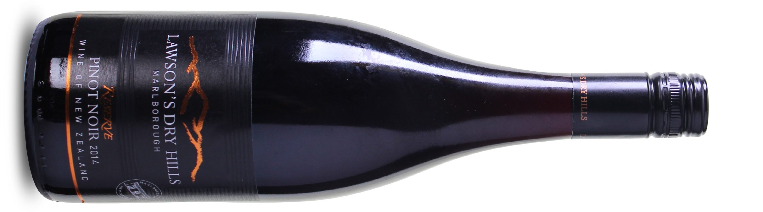 Lawson's Dry Hills Pinot Noir Reserve