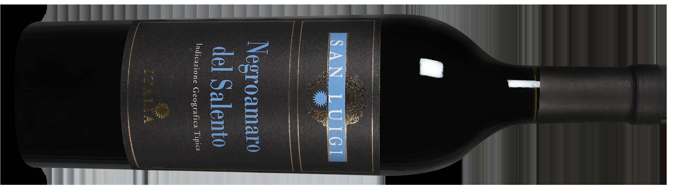 San Luigi Negroamaro del Salento 2015