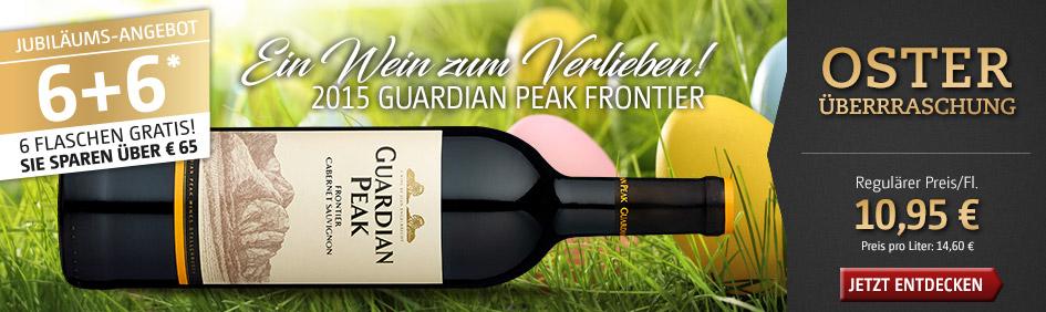 Guardian Peak Frontier Cabernet Sauvignon