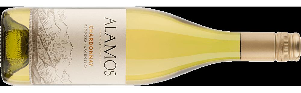 Alamos Chardonnay Mendoza 2016